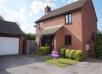 Thumbnail 3 bed detached house for sale in Great Smials, South Woodham Ferrers