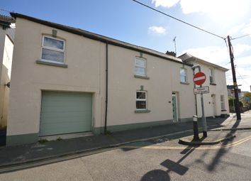 Thumbnail 2 bed terraced house for sale in Stepping Stone Gardens, North Street, Okehampton