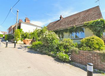 Thumbnail 4 bed detached house for sale in Queens Road, Wivenhoe, Essex
