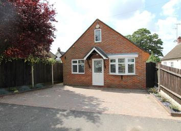 Thumbnail 2 bed bungalow to rent in East Street, Hemel Hempstead