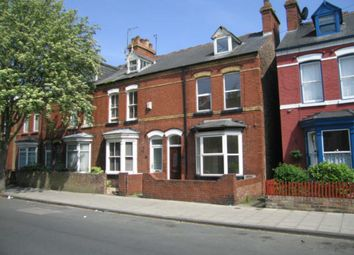 Thumbnail 3 bed end terrace house to rent in St. Johns Avenue, Bridlington