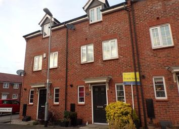 4 bed terraced house for sale in Pennyroyal Way, Kirkby-In-Ashfield, Nottingham, Nottinghamshire NG17