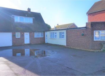 Thumbnail 6 bed detached house for sale in Fishbourne Road West, Chichester