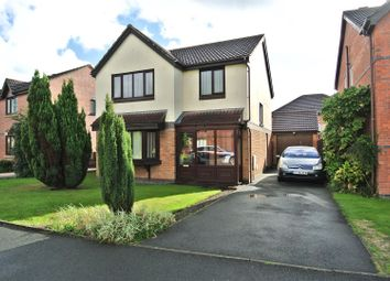Thumbnail 4 bed detached house for sale in Lune Drive, Morecambe