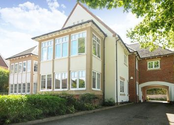 Thumbnail 2 bed flat for sale in Cumnor Hill, Oxford