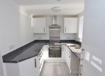 Thumbnail 2 bed end terrace house to rent in Kenilworth Close, Keynsham, Bristol
