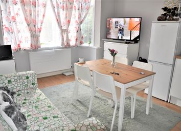Thumbnail 1 bed flat to rent in Bresford Road, Harrow