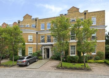 Milbourne House, Princess Square, Esher, Surrey KT10. 2 bed flat