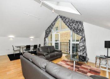 Thumbnail 2 bed maisonette to rent in Merino Court, 154 Lever Street, Old Street, London