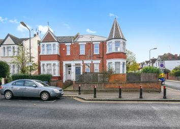 Thumbnail 2 bedroom flat for sale in Melrose Avenue, London