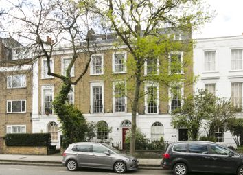 4 bed terraced house for sale in Liverpool Road, Lower Holloway N7