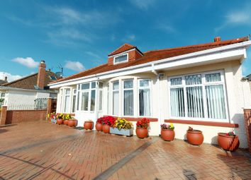 Thumbnail 4 bed bungalow for sale in Heol Ifor, Whitchurch, Cardiff