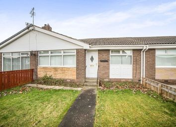 Thumbnail 2 bed bungalow to rent in Doxford Place, Cramlington