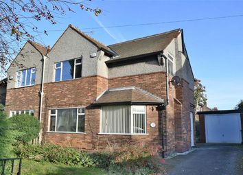 Thumbnail 3 bed semi-detached house to rent in Warrington Road, Leigh, Lancashire