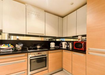 Thumbnail 1 bed flat for sale in Michigan Building, 2 Biscayne Avenue, London