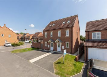 Thumbnail 3 bed semi-detached house for sale in Shepherds Hill, Pickering