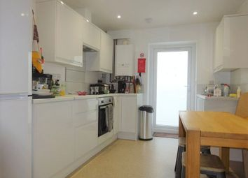 4 bed terraced house to rent in Argyle Road, Brighton BN1