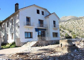 Thumbnail 8 bed villa for sale in Orba, Alicante, Spain