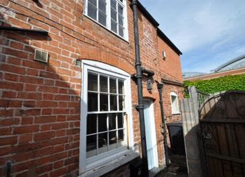 Thumbnail 2 bed property to rent in Friar Street, Worcester