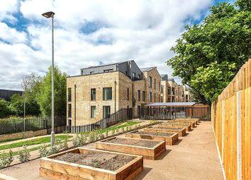 Bramah Court, 2 Breakspear Gardens, London SW19. 2 bed flat for sale