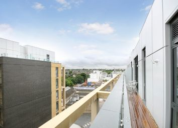 Thumbnail 2 bed flat to rent in Avon House, Enterprise Way, Wandsworth