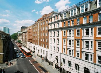 Thumbnail Room to rent in 52 Gower Street, London