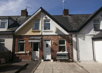 Thumbnail 2 bedroom terraced house for sale in 12, Dub Cottage, Belfast