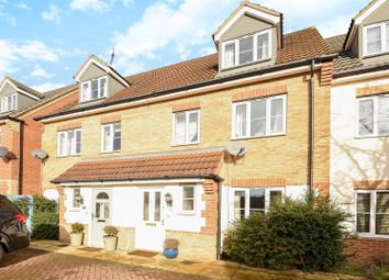 Thumbnail 3 bedroom property for sale in Elgar Way, Stamford