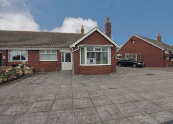 Thumbnail 2 bed bungalow for sale in Sevenoaks Drive, Cleveleys