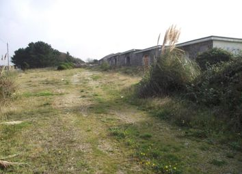 Development Site, Praa Sands, Helston, Cornwall TR13