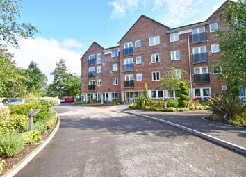 Thumbnail 1 bed flat for sale in Station Approach, Cheadle Hulme, Cheadle