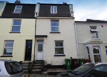 Thumbnail 3 bedroom terraced house to rent in Armada Street, Plymouth