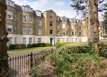 Thumbnail 2 bed flat to rent in Beach Crescent, Littlehampton