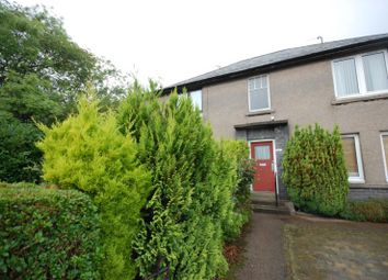 Thumbnail 1 bed flat to rent in Ruthrieston Crescent, Aberdeen