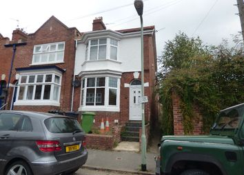 Thumbnail 5 bed terraced house to rent in Hillside Avenue, Exeter