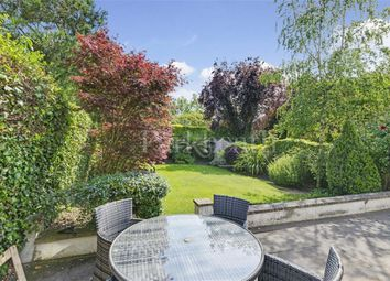 Thumbnail 3 bed flat for sale in Briardale Gardens, Hampstead, London