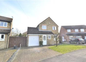Thumbnail 3 bed detached house for sale in Pinewood Road, Gloucester