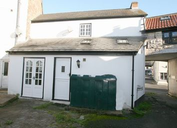 Thumbnail 2 bed semi-detached house for sale in Fore Street, Bampton, Tiverton