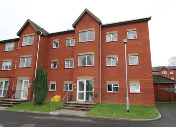 Thumbnail 2 bed flat to rent in Cobden Avenue, Bitterne, Southampton