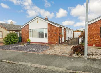 Thumbnail 2 bed detached bungalow for sale in Lon Ffawydd, Abergele