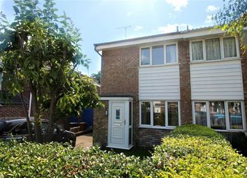 Thumbnail 2 bed semi-detached house to rent in Pine Tree Close, Chester