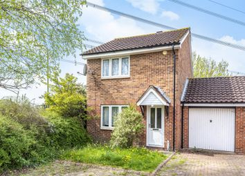 3 bed link-detached house for sale in Didcot, Oxfordshire OX11