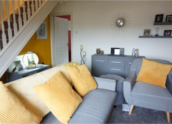 Thumbnail 3 bed terraced house for sale in Heol Islwyn, Gorseinon