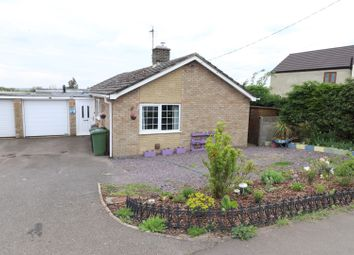 Thumbnail 3 bed detached bungalow for sale in Feltwell Road, Southery
