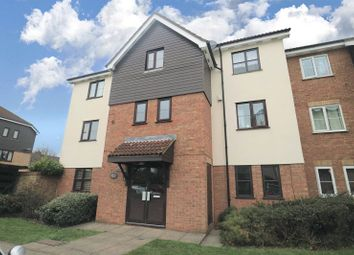 Thumbnail 1 bed flat for sale in Priory Court, Vicars Bridge Close, Wembley