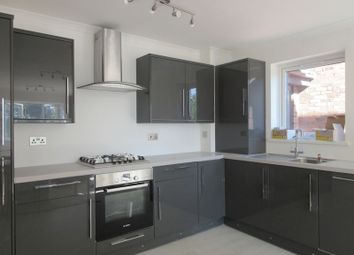 Thumbnail 2 bed flat to rent in Parsons Mead, Croydon
