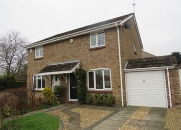 Thumbnail 3 bed semi-detached house for sale in Brook Gardens, Glen Parva, Leicester