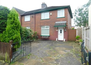 Thumbnail 3 bed property for sale in Le Gendre Street, Bolton