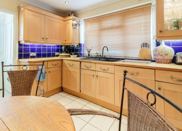 Thumbnail 2 bed semi-detached house to rent in Chelsfield Road, St Mary Cray, Orpington, Kent