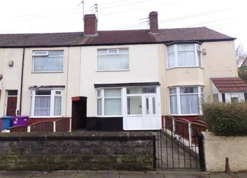 3 bed terraced house for sale in Rathbone Road, Wavertree, Liverpool, Merseyside L15